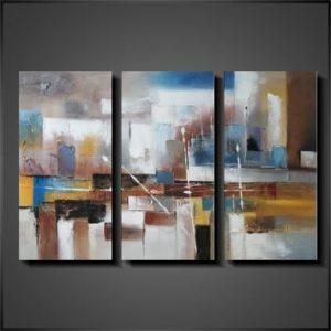 Destreess - Abstrakt konst