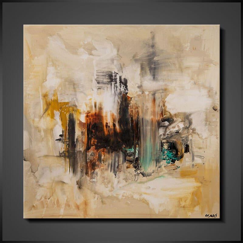 Abstrakt tavlor