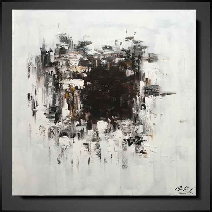 Tavla Modern konst