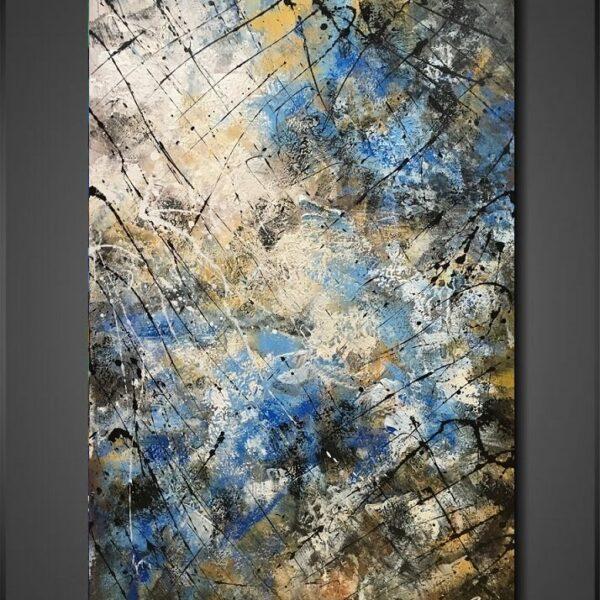 Abstrakt tavlor online