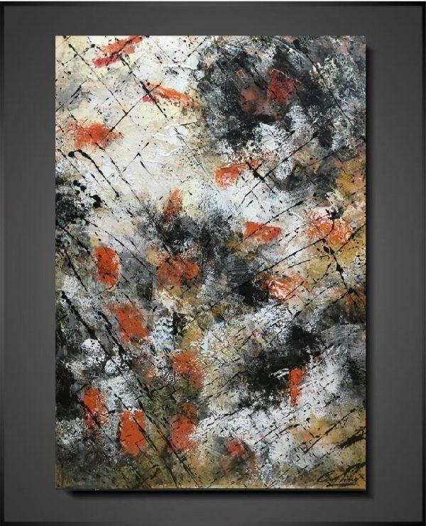 abstrakt tavla online