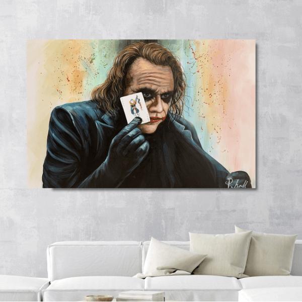 Modern Konst tavla