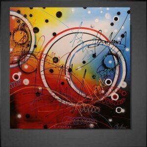 tavlor abstrakt